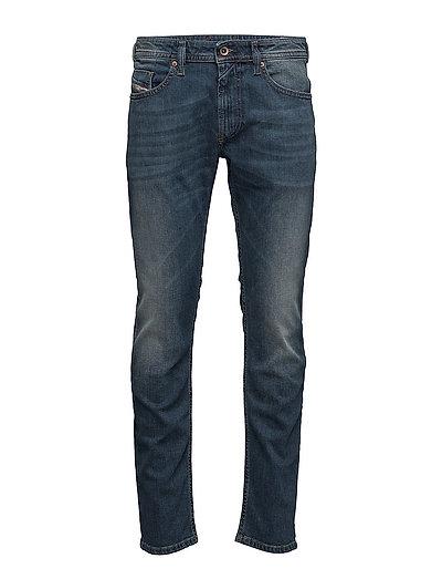 Thommer Trousers Slim Jeans Blau DIESEL MEN