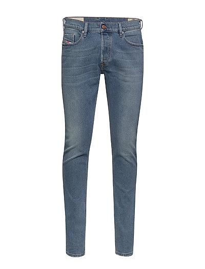 Tepphar-X Trousers Slim Jeans Blau DIESEL MEN | DIESEL SALE