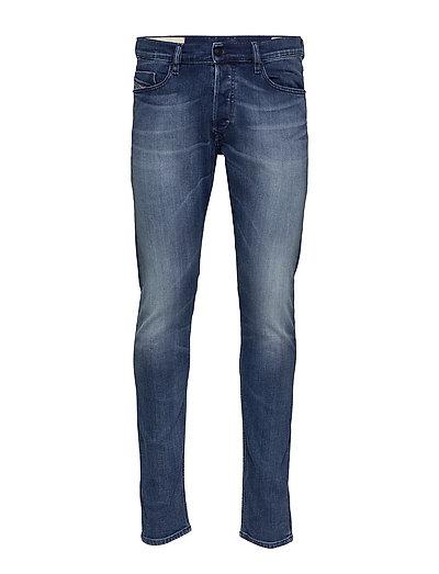 Tepphar-X Trousers Slim Jeans Blau DIESEL MEN