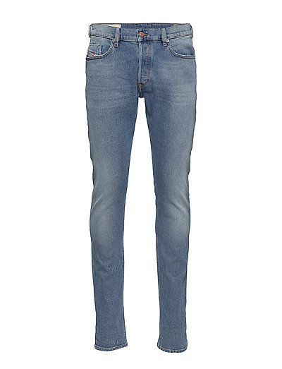 Tepphar-X L.34 Trousers Slim Jeans Blau DIESEL MEN