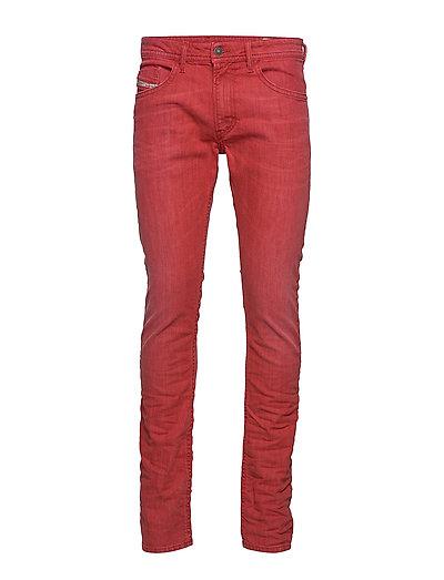 Thommer-Sp Slim Jeans Rot DIESEL MEN