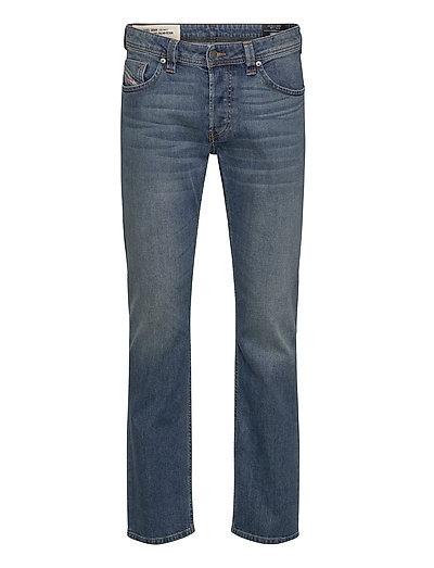 Larkee-X L.32 Trousers Jeans Blau DIESEL MEN