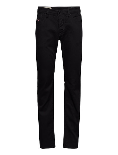 Larkee-X L.34 Trousers Jeans Relaxed Schwarz DIESEL MEN