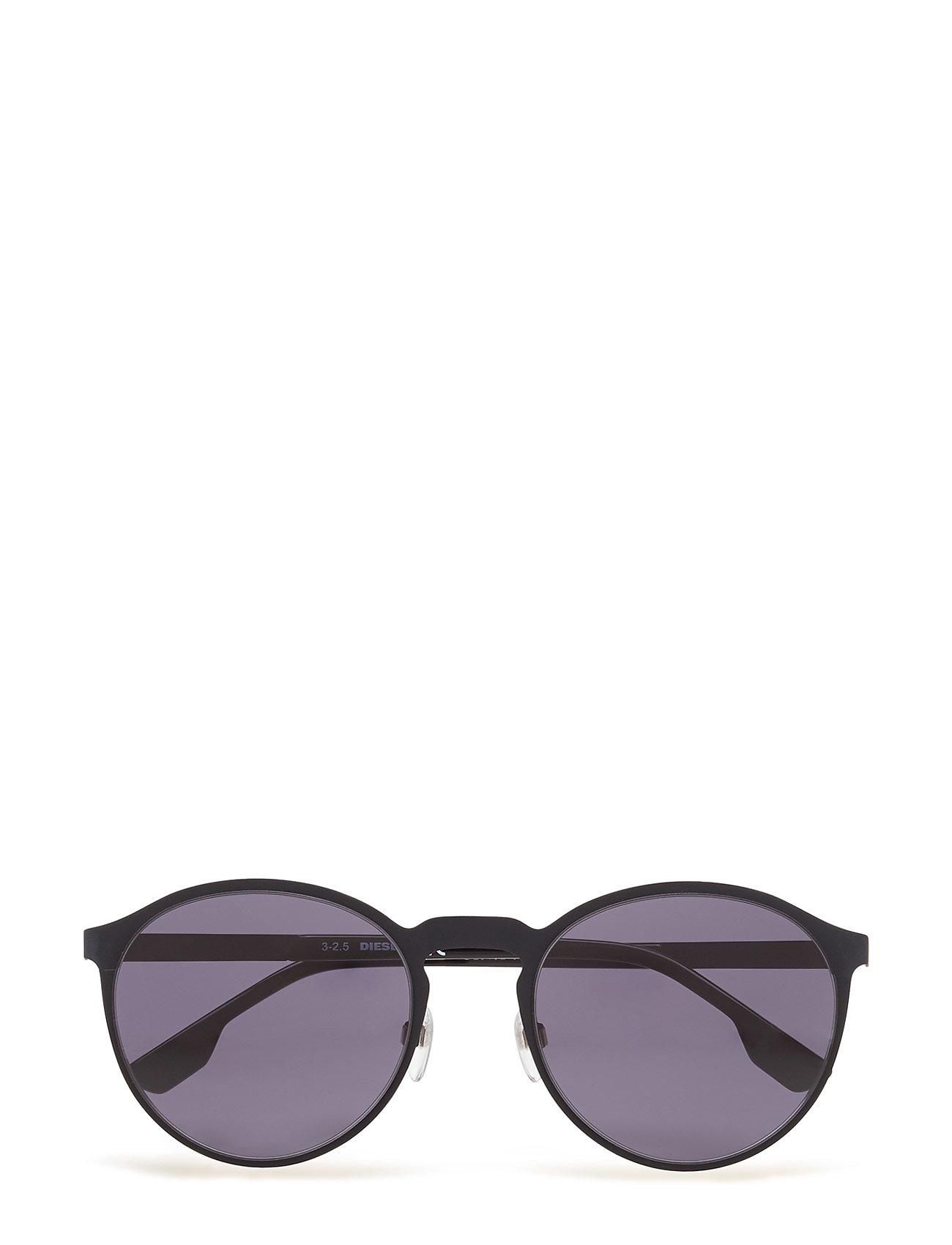 DIESEL Dl0152 Sonnenbrille Schwarz DIESEL