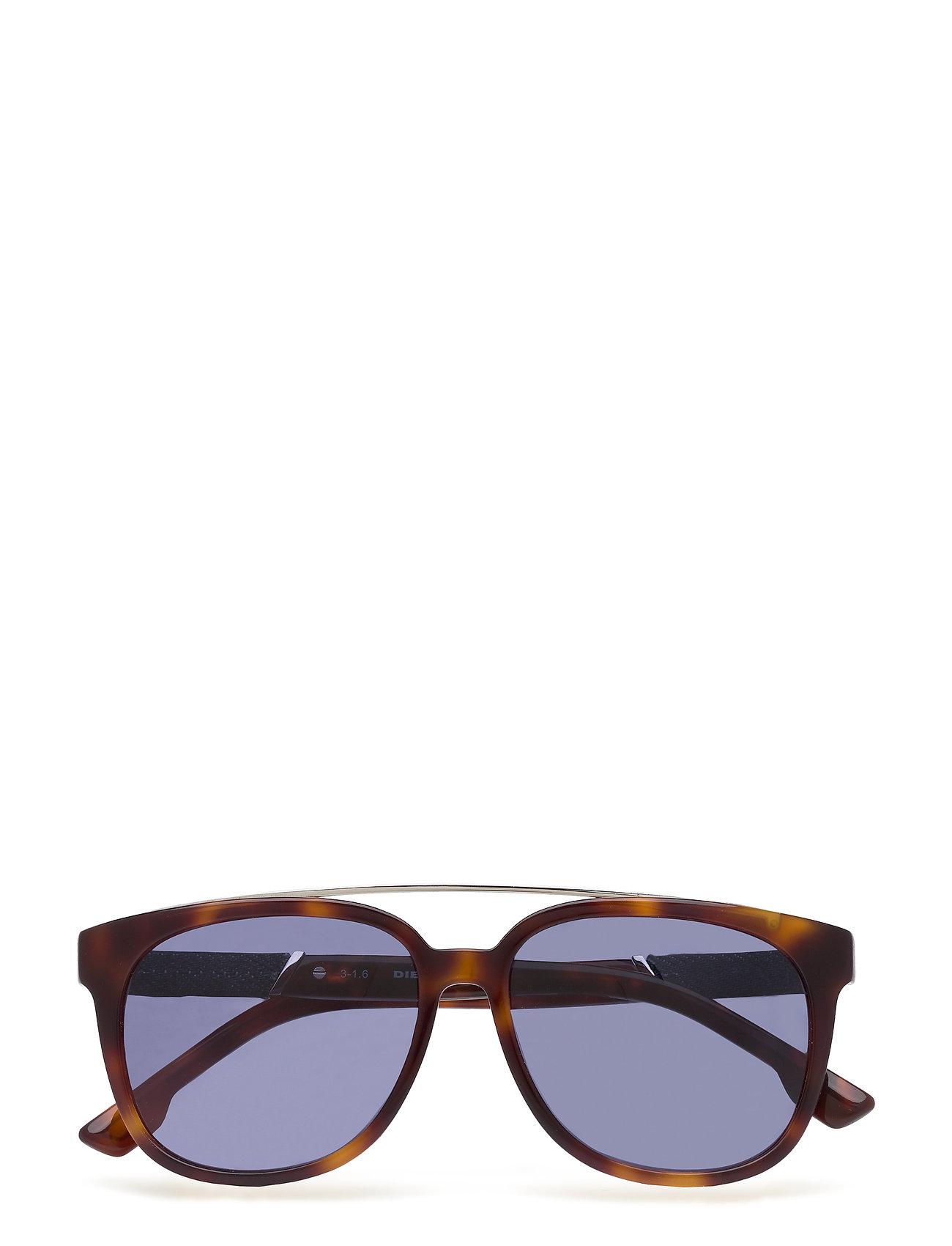 DIESEL Dl0169 Wayfarer Sonnenbrille Blau DIESEL