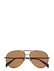 4f63b66ba251 Dl0163 (37e - Matte Dark Bronze   Brown) (945 kr) - Diesel -