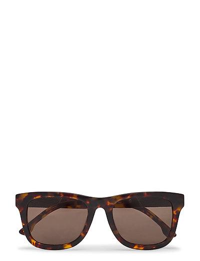 Dl0050 Wayfarer Sonnenbrille Braun DIESEL