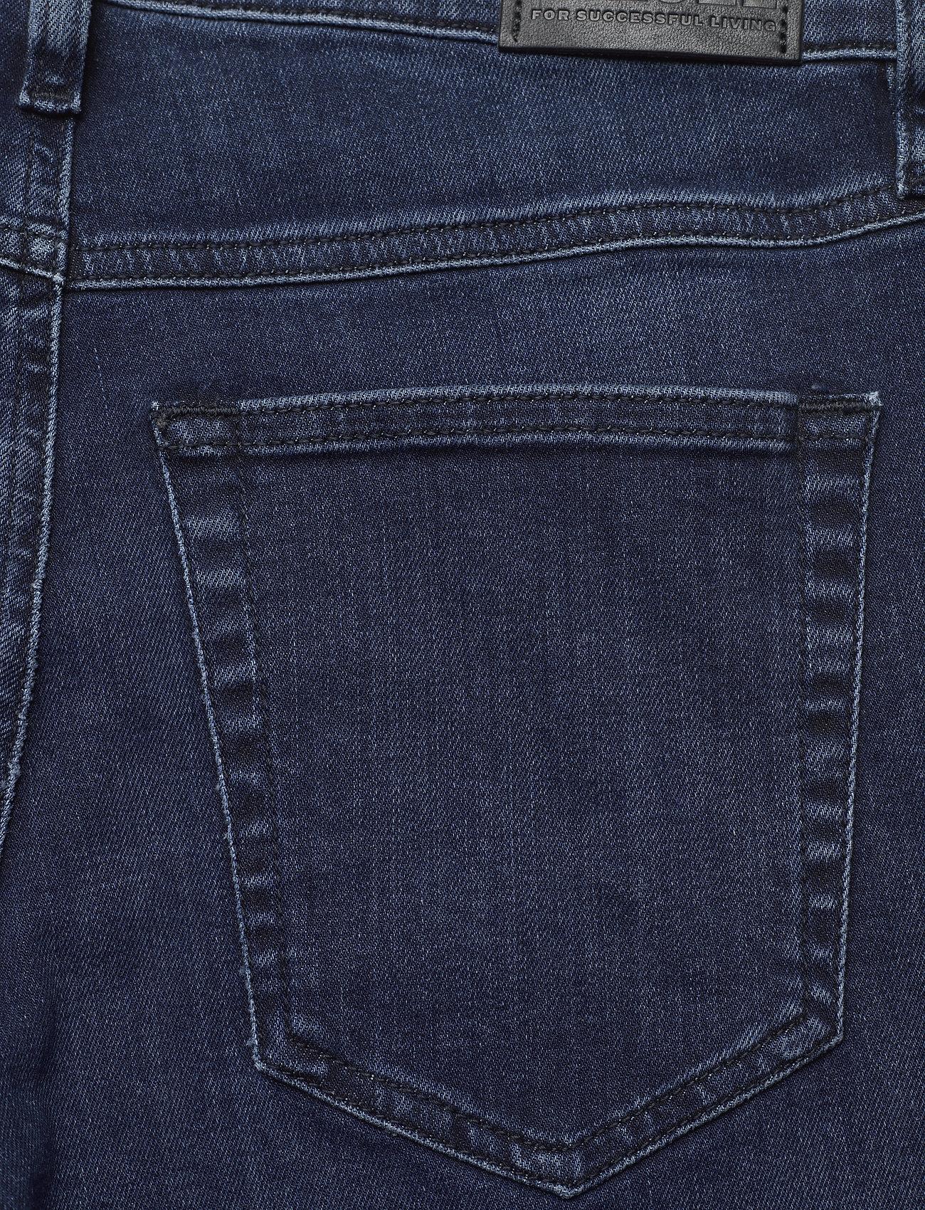 Diesel Women - BABHILA TROUSERS - slim jeans - denim - 1