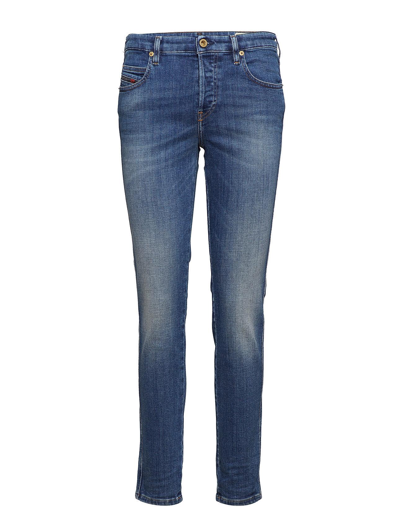 Diesel kvinnor BABHILA L.30 TROUSERS Jeans