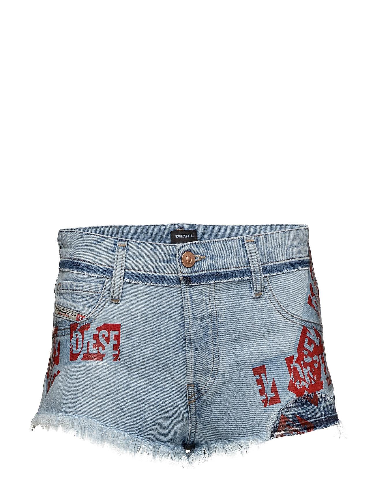 Diesel kvinnor DE SCOTCH SHORTS Shorts