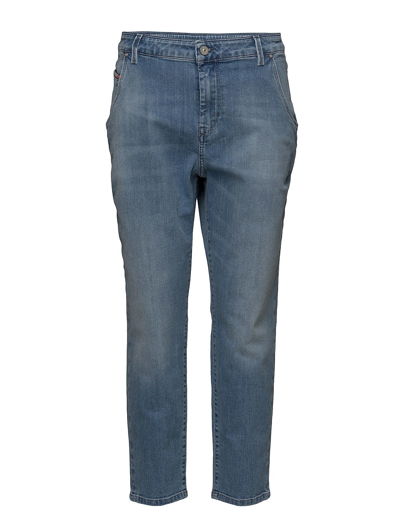 c3a89246 Fayza-evo Trousers (Denim) (£90) - Diesel Women - Jeans | Boozt.com