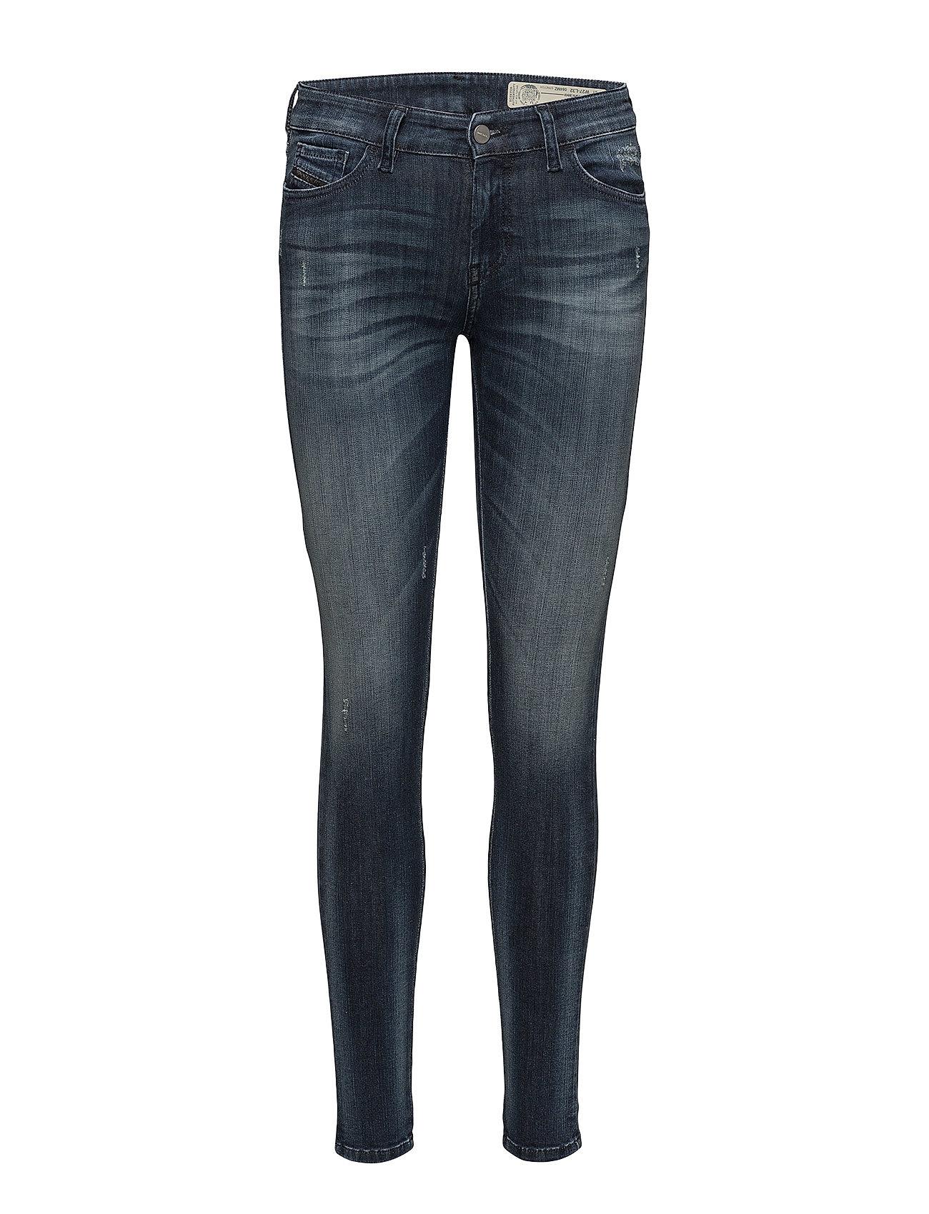 Slandy Trousers