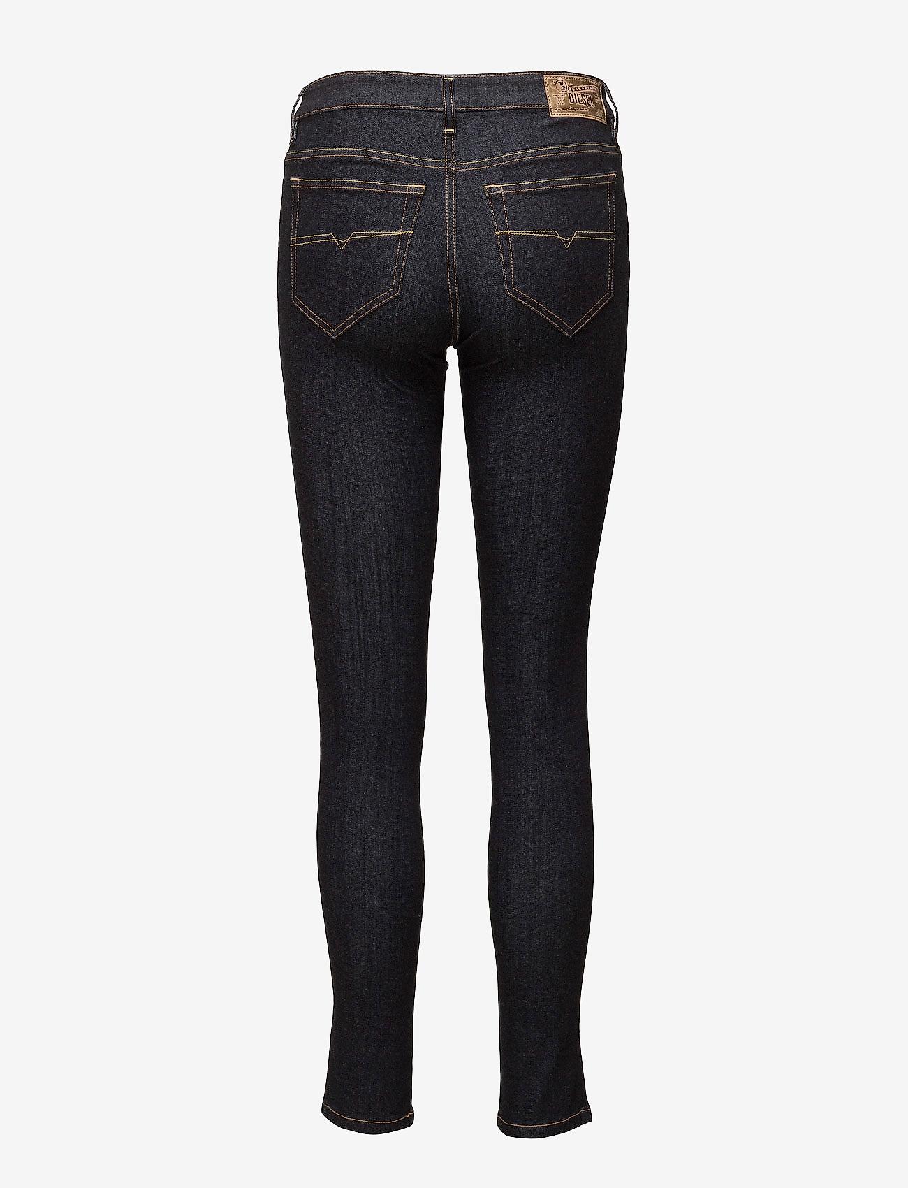Diesel Women - SKINZEE - skinny jeans - denim