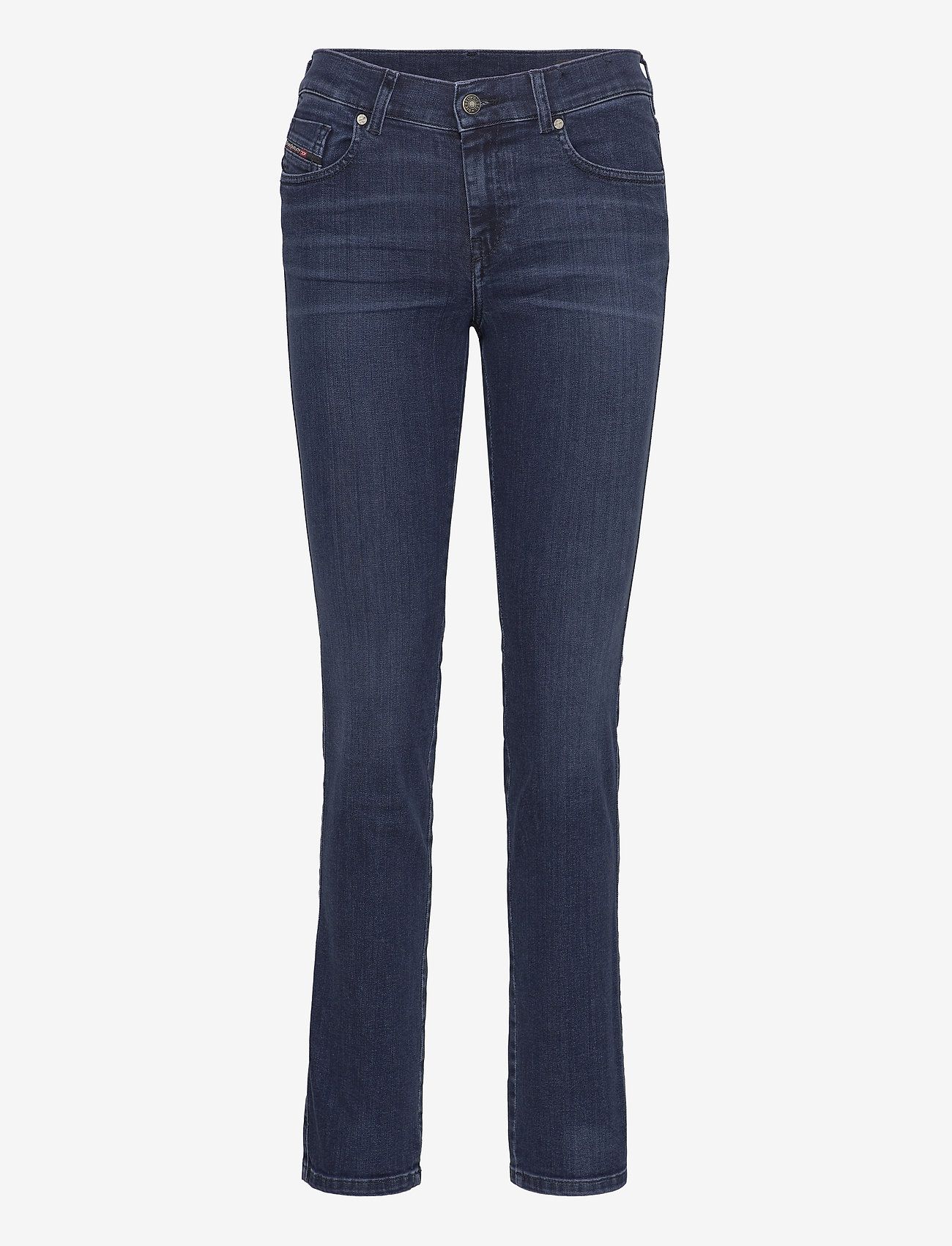 Diesel Women - D-SANDY L.32 TROUSERS - slim jeans - denim - 0