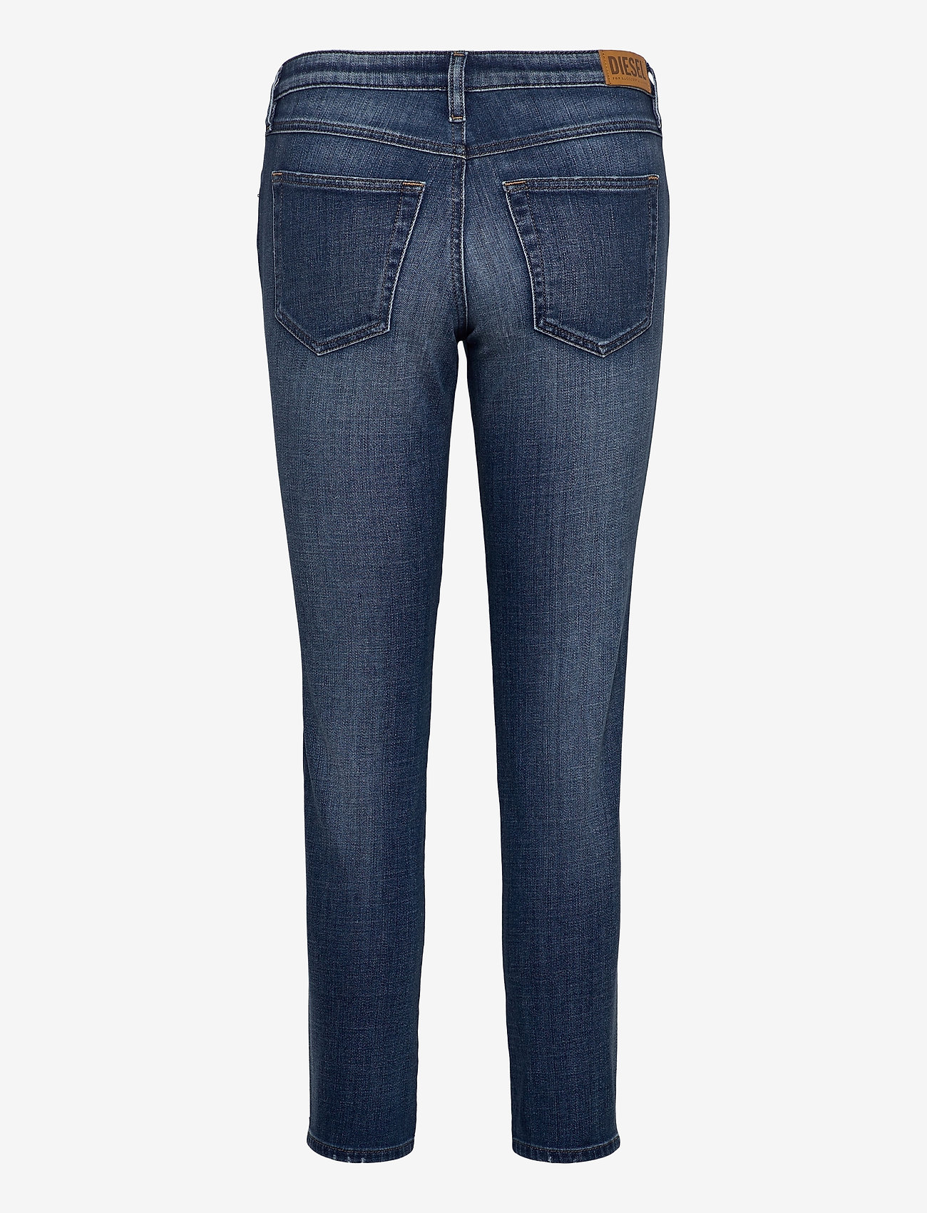 Diesel Women - BABHILA TROUSERS - slim jeans - denim - 1