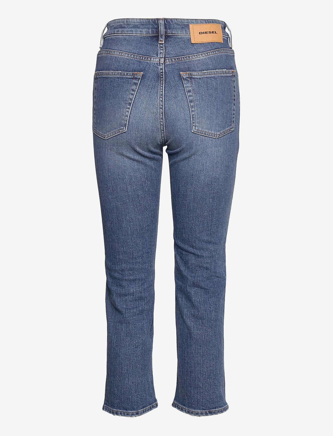 Diesel Women - D-ARYEL  L.30 TROUSERS - straight jeans - denim - 1