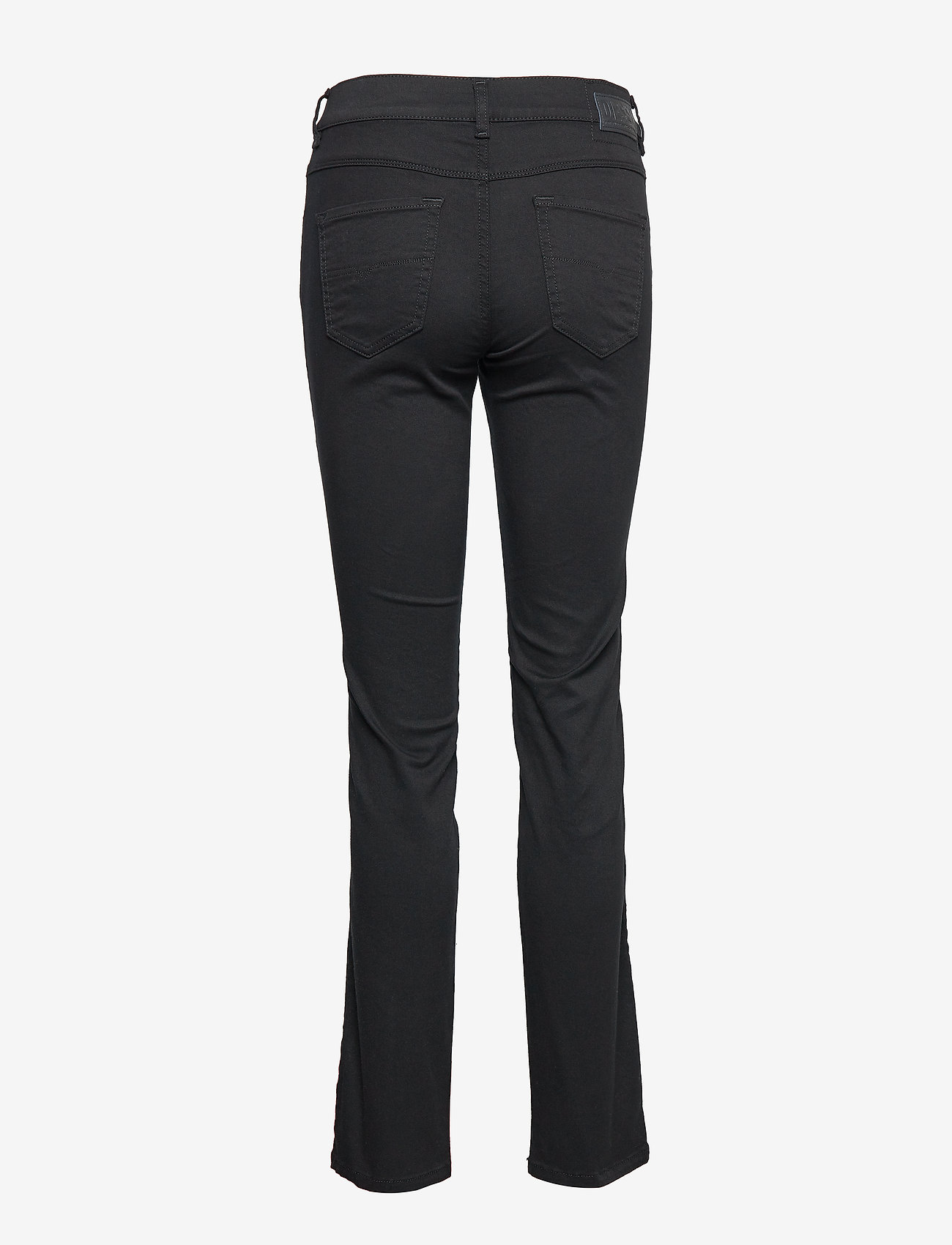 Diesel Women - SANDY 0665W - bootcut jeans - black/denim - 1