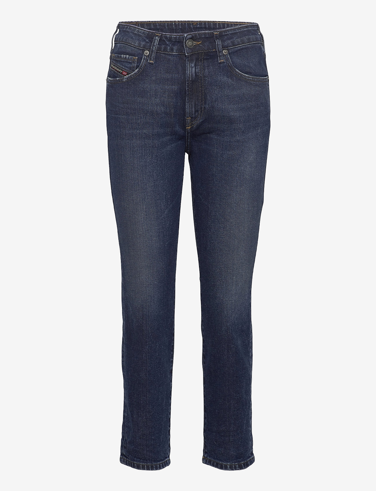 Diesel Women - D-JOY L.30 TROUSERS - straight jeans - denim - 0
