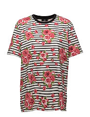 Diesel Women - T-Reg-F T-Shirt