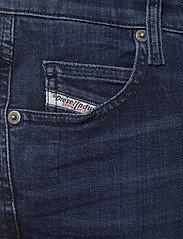 Diesel Women - BABHILA TROUSERS - slim jeans - denim - 3