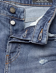 Diesel Women - D-ARYEL  L.30 TROUSERS - straight jeans - denim - 2