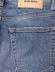 Diesel Women - D-ARYEL  L.30 TROUSERS - straight jeans - denim - 4