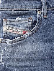 Diesel Women - D-ARYEL  L.34 TROUSERS - straight jeans - denim - 3