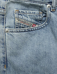 Diesel Women - NEEKHOL TROUSERS - straight jeans - denim - 2