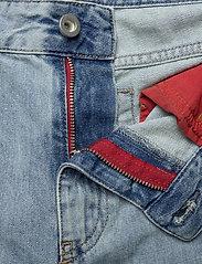 Diesel Women - NEEKHOL TROUSERS - straight jeans - denim - 3