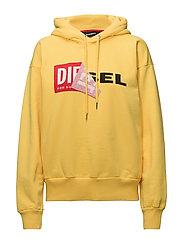 Diesel Women - F-Alby-Fl-A Sweat-Shirt