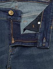 Diesel Women - SLANDY-LOW L.34 TROUSERS - slim jeans - denim - 3