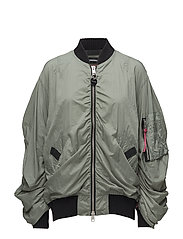 Diesel Women - G-Krista-A Jacket