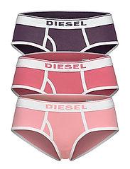 UFPN-OXY-THREEPACK Uw Panties 3pack - AH37Z+AH3AF+AH62Y
