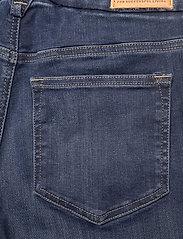 Diesel Women - D-SLANDY-B - slim jeans - blue denim - 4