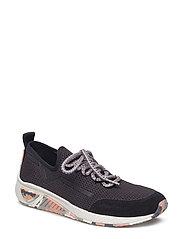 """""""SKB"""" S-KBY - sneakers - BLACK"""