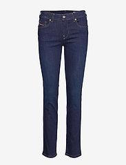 Diesel Women - D-SANDY L.32 TROUSERS - slim jeans - denim - 0
