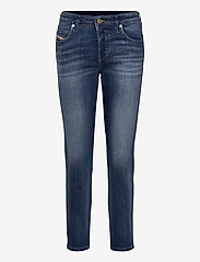 Diesel Women - BABHILA TROUSERS - slim jeans - denim - 0