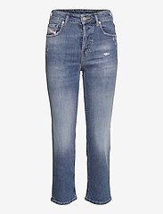 Diesel Women - D-ARYEL  L.30 TROUSERS - straight jeans - denim - 0