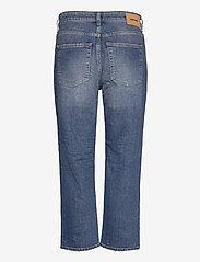 Diesel Women - D-ARYEL  L.32 TROUSERS - straight jeans - denim - 1