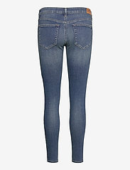 Diesel Women - SLANDY-LOW L.30 TROUSERS - slim jeans - denim - 1