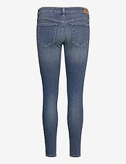 Diesel Women - SLANDY-LOW L.30 TROUSERS - slim jeans - denim - 1