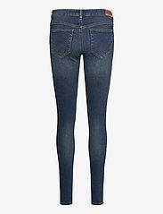 Diesel Women - SLANDY-LOW L.34 TROUSERS - slim jeans - denim - 1