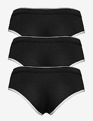 Diesel Women - UFPN-OXY-THREEPACK Uw Panties 3pack - hipster & hotpants - ah900+ah900+ah900 - 1