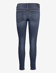 Diesel Women - SLANDY TROUSERS - dżinsy skinny fit - blue denim - 1