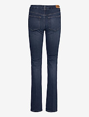 Diesel Women - D-SLANDY-B - slim jeans - blue denim - 1