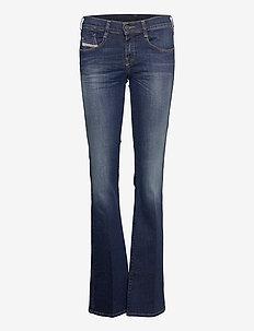 D-EBBEY - flared jeans - denim