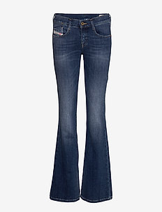 D-EBBEY - flared jeans - denim