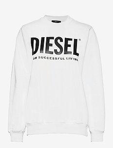 F-ANG SWEAT-SHIRT - sweatshirts - bright white