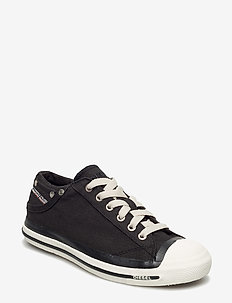 """MAGNETE"" EXPOSURE LOW W  - sneaker - BLACK"