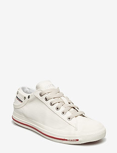 """MAGNETE"" EXPOSURE LOW W  - sneaker - BRIGHT WHITE"